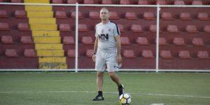 Suramérica domina los banquillos en el fútbol profesional de Panamá