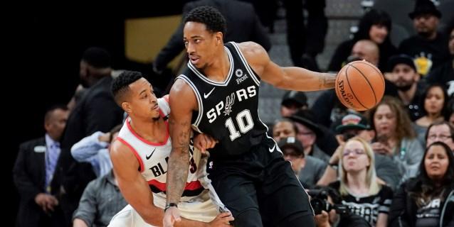 Las estrellas de la NBA Lillard y DeRozan tampoco irán al Mundial de China