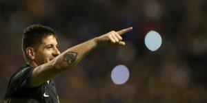 El portero argentino Agustín Orión pacta la salida anticipada del Colo Colo chileno
