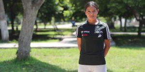 LIMA 2019: Perú pierde una candidata a medalla en el maratón por lesión de Inés Melchor