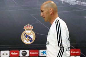 Muere Farid Zidane, hermano del entrenador del Real Madrid