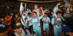 El Clausura boliviano comienza con el Bolívar fijado en revalidar su título