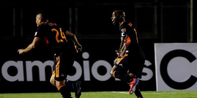 1-1 (5-6). Las Águilas logran pase a las semifinales en tanda de penaltis