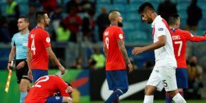 Chile, ante la obligación de un cambio generacional para soñar con Catar 2022