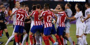 La tormenta perfecta del Atlético