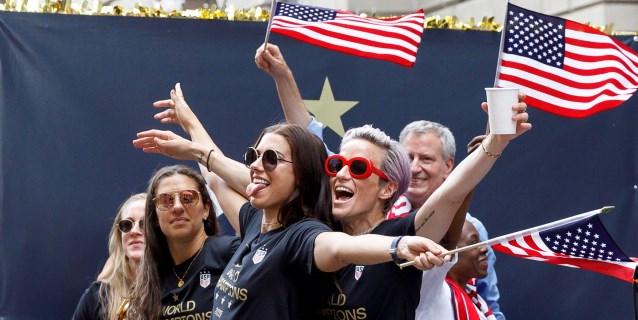 EEUU consolida su liderato, Holanda se sitúa tercera y España sigue 13