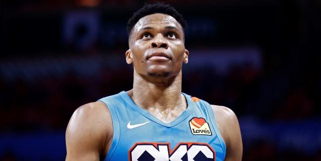 NBA: Los Rockets consiguen a Westbrook a cambio de Paul y derechos de selección