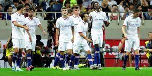 """2-1. Un Barça con """"jet lag"""" cae ante el Chelsea en Japón"""