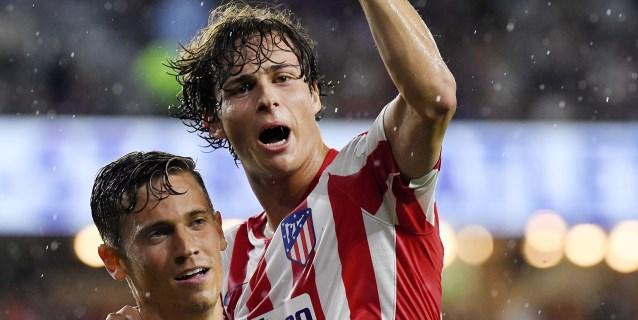 0-3. De la revancha de Llorente a la goleada del Atlético