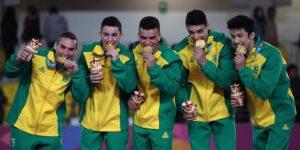 LIMA 2019 GIMNASIA: Cinco razones que explican la victoria de Brasil sobre EE.UU. en gimnasia