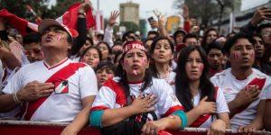 Perú, agradecido con su equipo por hacerlo subcampeón de la Copa América