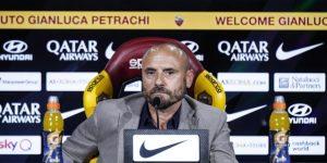 """Petrachi, director deportivo Roma: """"Los que dudan de Higuaín están locos"""""""