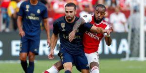 2-2(3-2). El Real Madrid gana en los penaltis tras remontar dos goles al Arsenal