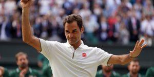 TENIS: Federer duda sobre temporada de tierra en 2020 y de momento baja en Montreal
