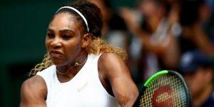 TENIS: Halep, último escollo de Serena para igualar el récord de Court