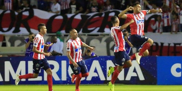 Medellín buscará el liderato de la liga colombiana ante el bicampeón Junior