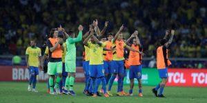 Brasil, a la final de Copa América doce años después y superando al Mineirao