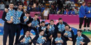 LIMA 2019: El oro panamericano aviva las ilusiones de Argentina para el Mundial de baloncesto