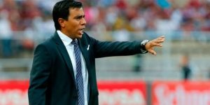 El venezolano César Farías vuelve a Bolivia para dirigir a la selección