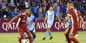 Macará, a 'play-offs', Gonzalo Mastriani anota 4 y hace historia en Ecuador