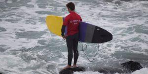 LIMA 2019> Jornada 9: Los surfistas de Perú encuentran un tesoro en el océano Pacífico