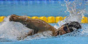 PARAPANAMERICANOS LIMA 2019: Brasil tendrá en Lima una delegación paralímpica récord para mantener su hegemonía