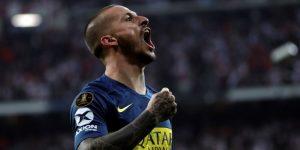 Benedetto se despide de Boca Juniors para fichar por el Olympique de Marsella