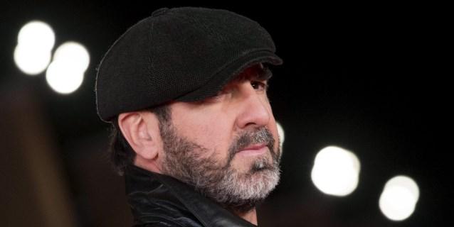 Cantona recibirá el premio Presidente de la UEFA