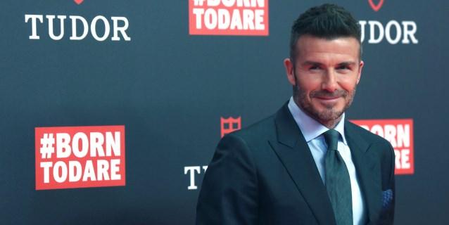 Hallan arsénico donde Beckham quiere construir el estadio del Inter Miami