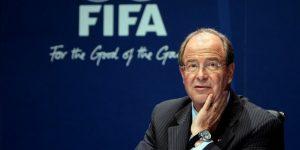 La fiscalía suiza acusa a altos cargos de fraude en la organización del Mundial 2006