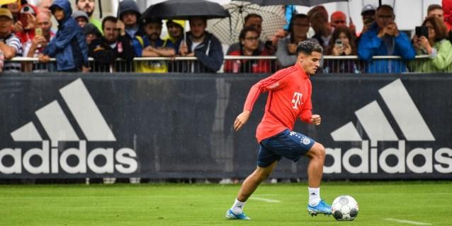 Un Bayern necesitado visita al Schalke y el Dortmund viaja a Colonia