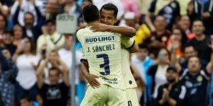 El América vence 3-1 al Tijuana con un par de genialidades de 'Gio'