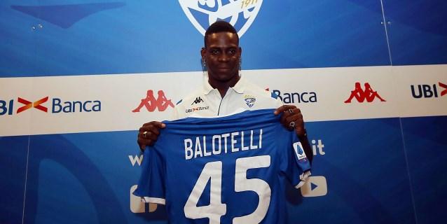 """Balotelli: """"No tengo nada de miedo a fracasar"""""""