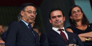 El Barça vuelve a medirse contra el Inter e irá a Dortmund, la 'casa' Alcácer