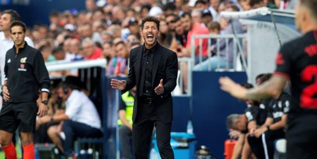 La revancha contra Cristiano y la alerta del Leverkusen
