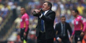 Herrera ratifica que no contará con Jérémy Ménez por su falta de compromiso