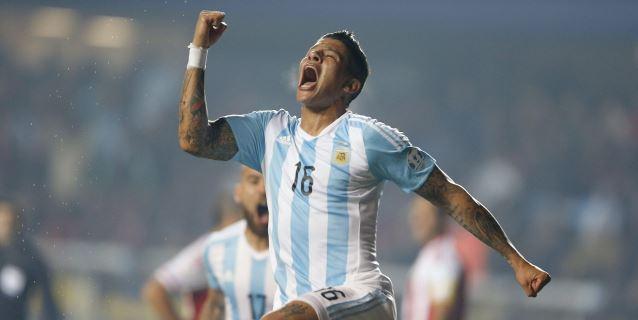 Gaich, Mac Allister y el regreso de Rojo, sorpresas en la nómina de Argentina