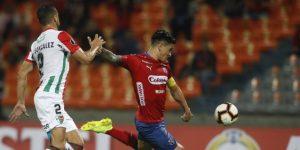 Cano marca doblete en la goleada 4-1 del Medellín al América de Cali