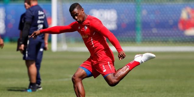 'Tolo' Gallego elige a mundialistas panameños para el debut en la Liga de Naciones