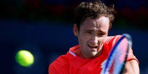 TENIS: Medvedev se proclama campeón en Cincinnati y logra su primer Masters 1.000
