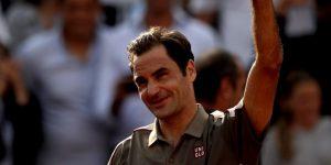 TENIS: Djokovic y Federer comienzan su andadura en Cincinnati con autoridad
