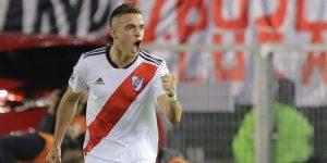 River goleó a Racing y ratificó su condición de candidato en la Superliga