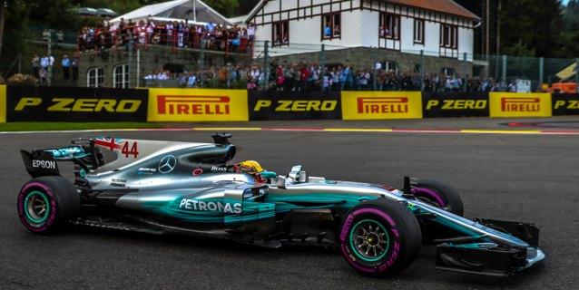 F1: El Mundial de Fórmula Uno se reanuda con un 'programa doble' en Spa y Monza