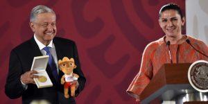 México dará 11,44 millones de dólares a delegación de Panamericanos