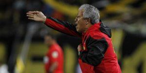 El difícil reto del argentino Gallego, que llega en delicado momento a Panamá