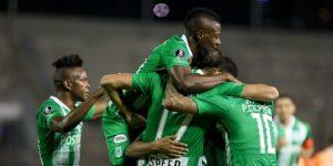 América es el nuevo líder y Nacional golea 5-2 al Independiente Medellín