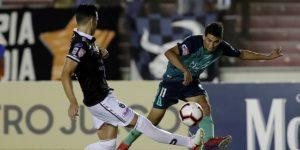 1-0. Alianza pierde con Tauro, pero se mete a cuartos en la Liga Concacaf