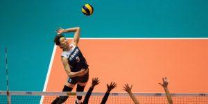 VOLEIBOL CHINA: Campeona olímpica Yang Fangxu suspendida 4 años por positivo con EPO