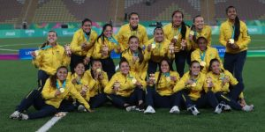 LIMA 2019 FÚTBOL (F): El pago igualitario, un reclamo lejos de la realidad del fútbol de Latinoamérica