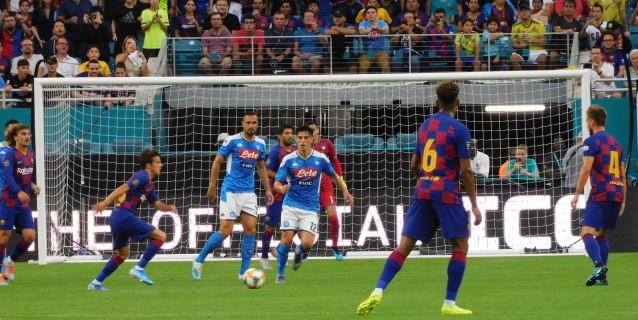 Barcelona gana con la jerarquía de Busquets y Rakitic